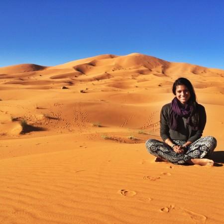 Marrakech Desert Tour 3 Day 2 Night