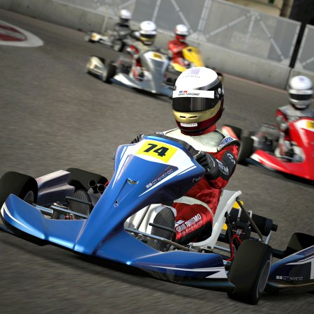 Marrakech Karting tour