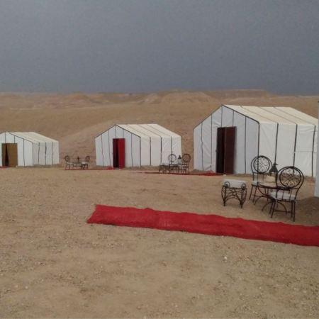 1 day desert trip from Marrakech