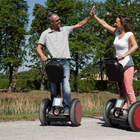 marrakech segway tours